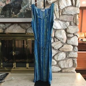 Two by Vince Camino dress 1X
